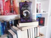 Reseña «Asesino de Brujas. La Bruja Blanca» – Shelby Mahurin