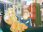 Arte, la serie de anime ambientada en Florencia muestra nuevo vídeo