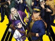 La tercera temporada de Golden Kamuy anuncia su estreno