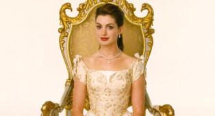 La Princesa Mia regresa para explicar la situación actual en Genovia