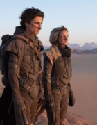 Dune: Primeras imágenes de la película que se estrenará a finales de 2020