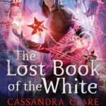 The Lost Book of The White, segunda parte de The Eldest Curses, tendrá dos portadas en una