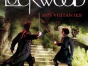 Netflix adaptará a serie de televisión la saga 'Lockwood & Co.', de Jonathan Stroud