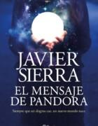 Javier Sierra aporta sabiduría y esperanza en su próxima novela El mensaje de Pandora
