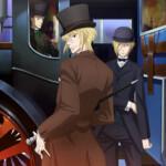 El anime Moriarty, el patriota se estrenará este otoño