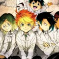 Amazon trabaja en una serie live-action de The Promised Neverland