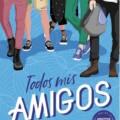 Confirmado: «Todos mis amigos» de Susana Rubio se publica en septiembre
