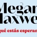 Megan Maxwell publicará este 2020 su nueva novela: '¿A qué estás esperando?'