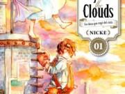 Beyond the Clouds y Grandblue Fantasy llegarán a las librerías este otoño