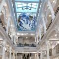 Carturesti Carusel, una librería de ensueño en el corazón de Bucarest