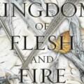 Revelada la cubierta de 'A Kingdom of Flesh and Fire', de Jennifer L Armentrout