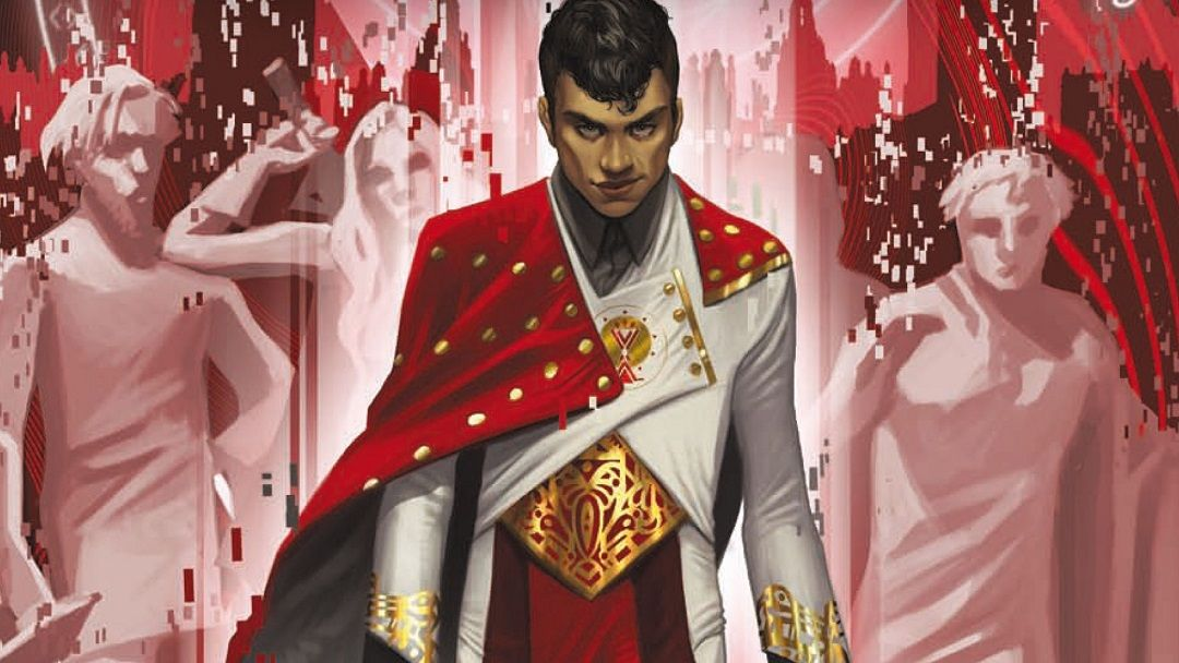 El príncipe de acero