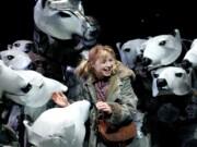 'The Belle Sauvage', de Philip Pullman, cancela su estreno en teatros