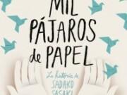 Llega 'Mil pájaros de papel', la nueva novela de Ishii Takayuki, de la mano de Nube de tinta