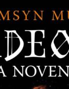 Gideon la Novena, de Tamsyn Muir