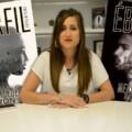 'Dímelo bajito', la próxima novela de Mercedes Ron, llegará en octubre