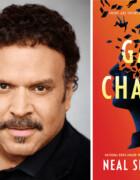Neal Shusterman desvela la cubierta de su próxima novela, 'Game Changer'