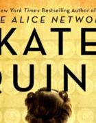 'The Rose Code', de Kate Quinn