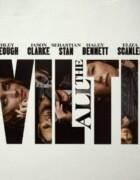 Revelado el póster de la adaptación 'The devil all the time'