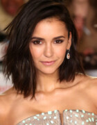 Nina Dobrev protagonizará y producirá 'Woman 99'