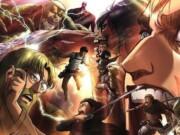 'Ataque a los Titanes' anuncia fecha del estreno de la cuarta temporada
