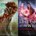 'Chain of Gold' y 'The Lost Book of the White' atrasan su publicación en España a 2021