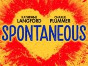 Katherine Langford protagoniza el tráiler de la adaptación de 'Spontaneous'