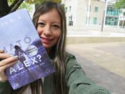 Wonderbooks publicará lo nuevo de Janeth G. S., 'Muerte en el mar'