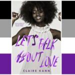 KAKAO BOOKS publicará 'Let's Talk About Love', de Claire Kann, en 2021