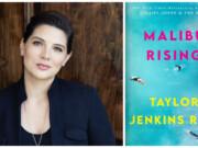 Taylor Jenkins Reid anuncia 'Malibu Rising', su próxima novela, para 2021