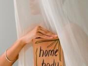 'Home Body' es el título del nuevo poemario de Rupi Kaur