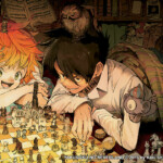 'The Promised Neverland' tendrá un one-shot