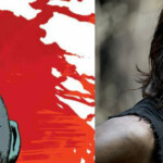 Norman Reedus participará en la adaptación del cómic 'Undone by Blood'