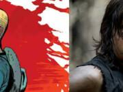 Norman Reedus participará en la adaptación del cómic 'Undone by Blood'