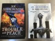 La segunda parte de 'Un poco de odio', de Joe Abercrombie, ya tiene fecha de publicación en España