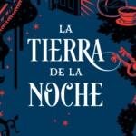 'La tierra de la noche', de Melissa Albert, llegará en octubre a las librerías