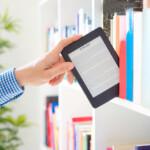 ¿Están los libros en físico muriendo?