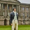 Mr Darcy, el personaje de 'Orgullo y Prejuicio', se convierte en tarta por el 25 aniversario