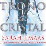 Hidra Editorial enseña como será la nueva reedición de 'Trono de Cristal'