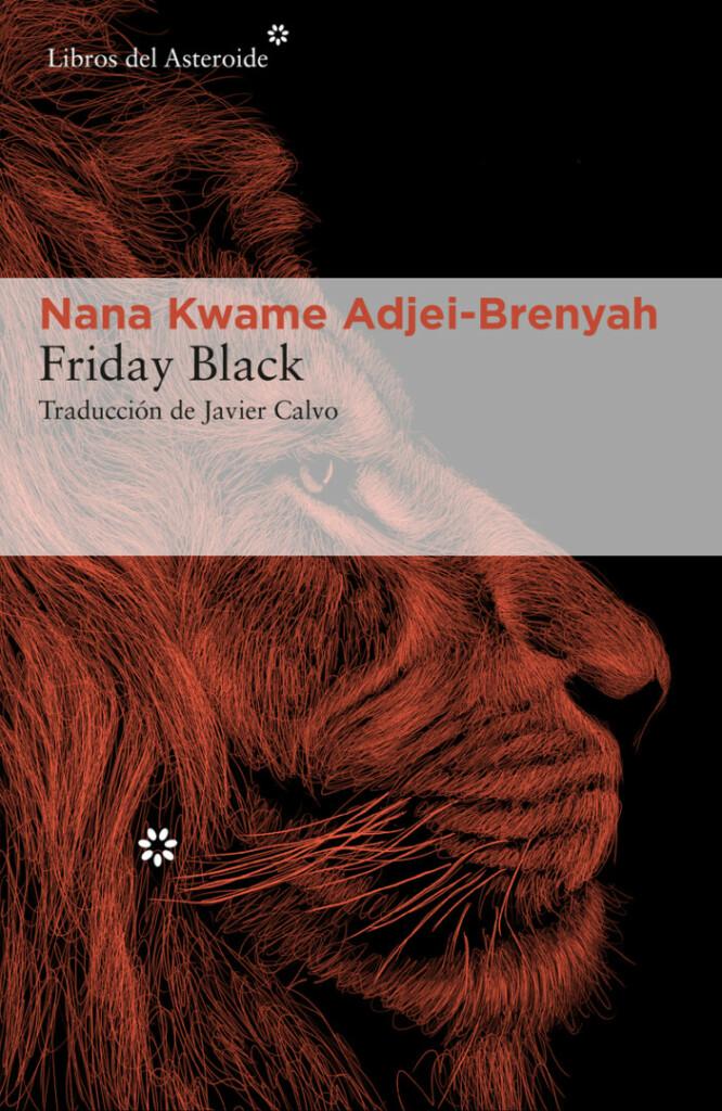 Portada de Friday Black