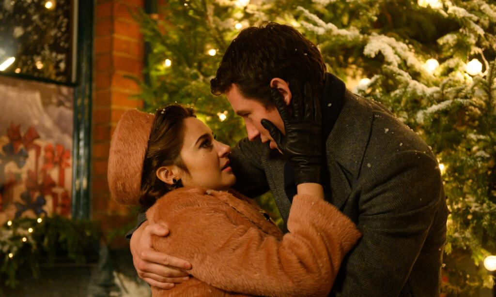 Foto de la adaptación de 'La última carta de amor'