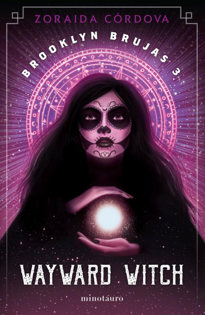 Portada del libro 'Brooklyn Brujas: Wayward Witch'
