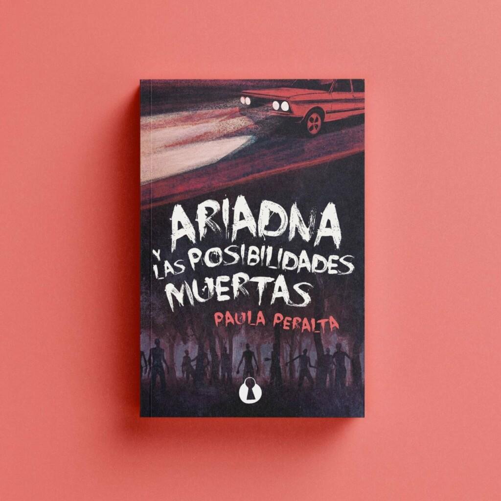 Cubierta de Ariadna y las posibilidades muertas